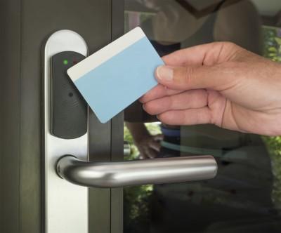 Access Control & Door Entry Systems Clacton, Colchester - TTSS