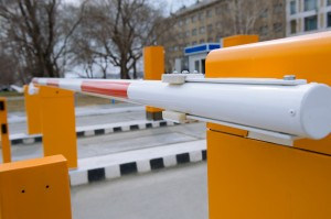 Gate Automation & Traffic Barriers