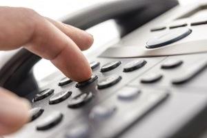 TELECOMS-Telephone