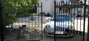 gate_auto