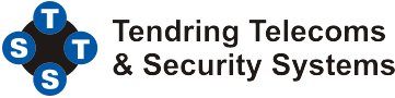 Tendring Telecoms and Security Systems Logo