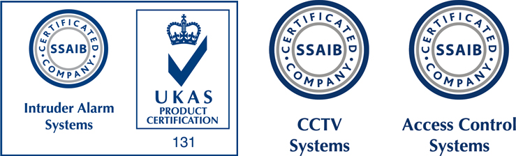 SSAIB ACCREDITED COMPANY